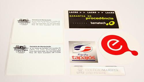 "Lacres de Segurança • <a style=""font-size:0.8em;"" href=""http://www.flickr.com/photos/129266357@N08/16469806489/"" target=""_blank"">View on Flickr</a>"
