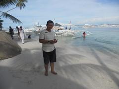 DSCN0017 (daku_tiyan) Tags: beach bohol don cave marielle tagbilaran alona hinagdanan dakutiyan saludaga