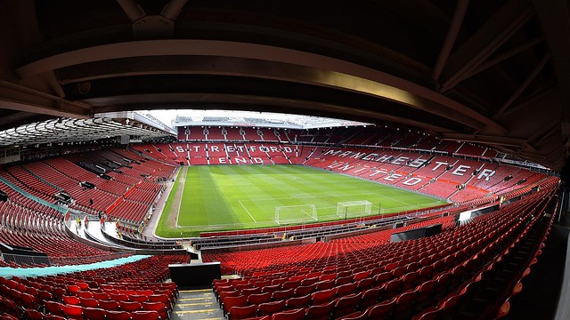 MAN UTD Stadium Wallpapers Hd High Quality