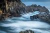 Moruya Heads 3 (photo obsessed) Tags: ocean park new longexposure seascape wales sunrise coast long exposure south australia national heads newsouthwales moruya oceania 500px eurobodalla eurobodallanationalpark moruyaheads ifttt