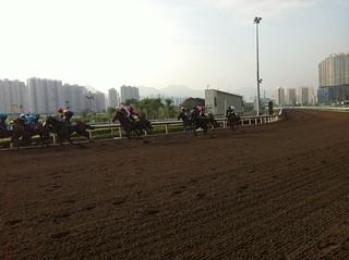 Hong Kong Racing Tour - Dec 2014