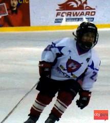 Хоккей без границ 2015