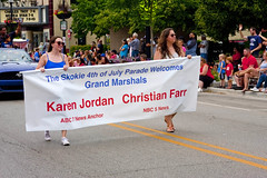 Skokie Illinois 4th of July Parade 2016 3495 (www.cemillerphotography.com) Tags: holiday kids illinois families celebration route politicians celebrities independence 4thofjuly clowns classiccars floats acts