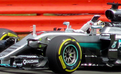 F1 - Mercedes AMG - Lewis Hamilton (Jen_ross83) Tags: lewis hamilton silverstone poleposition f1 2016 grand prix mercedes amg