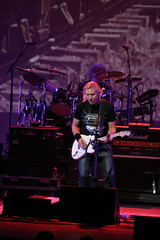 Joe Walsh with special guest JD & The Straight Shot at American Music Theatre