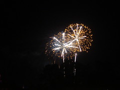 (Aleh Cemy) Tags: brazil brasil fireworks newyear campinas anonovo fogosdeartifcio