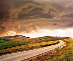 Every road leads you somewhere..:) (Katarina 2353) Tags: summer landscape katarinastefanovic katarina2353