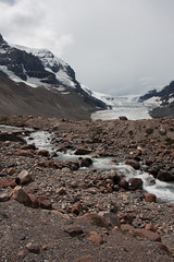 YBA-7365 (Differentialdx) Tags: jaspernationalpark columbiaicefield icefieldsparkway athabascaglacier