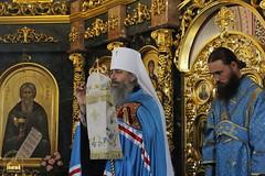 """Commemoration Day of the Smolensk Icon of the Mother of God """"Hodegetria"""" / Праздник иконы Пресвятой Богородицы Смоленской Одигитрии (61)"""