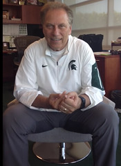 Tom Izzo (CoachesAndDaddies) Tags: tomizzo coach bulge