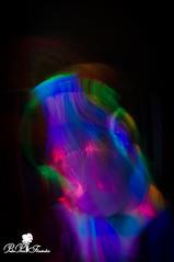 LIGHT-PAINTING (PEDRO PREZ FERNNDEZ) Tags: retratocara lightpainting noctuna linterna rgb fibraoptica