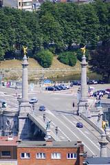 Le Pont de Fragne (Lige 2016) (LiveFromLiege) Tags: lige liege luik lttich liegi lieja wallonie belgique pont bridge pontdefragne fragne fragnee