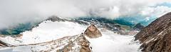 Kitzsteinhorn (Tuomo Lindfors) Tags: itvalta austria sterreich topazlabs dxo filmpack clarity kaprun kitzsteinhorn topofsalzburg panorama alpit alps alpen vuori mountain