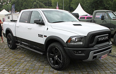 Ram Rebel (The Rubberbandman) Tags: street mag show hannover hanover dodge ram 1500 rebel pick up pickup truck quad cab crew america american awesome car cool cummins diesel engine flatbed german germany powerful ride strong turbo us usa vehicle fahrzeug auto laster outdoor new modern