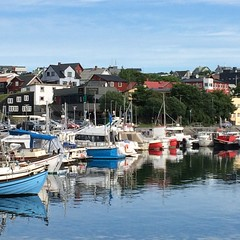 Faroe Islands (live-that-life) Tags: aug16 faroeislands froyar trshavn