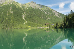 Morskie Oko (czargor) Tags: outdoor inthemountain mountians landscape nature tatry mountaint igerspoland