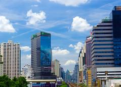 X town (Pongsathorn C) Tags: kenko zeta cpl holiday inn bangkok sukhumvit bts hy hd mrc uv