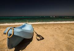 Buon ferragosto a tutti (paolotrapella) Tags: mare acqua barca italy sea beach water boat canoneos600d canon 1018 cielo sky