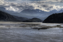 20160819_Copper_03 (tpeters2600) Tags: alaska landscape scenery river copperriver canon eos7d tamronaf18270mmf3563diiivcldasphericalif hdr photomatix