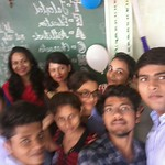 Teacher's Day Celebration -2016 First Year <a style=&quot;margin-left:10px; font-size:0.8em;&quot; href=&quot;http://www.flickr.com/photos/129804541@N03/29556956615/&quot; target=&quot;_blank&quot;>@flickr</a>&#8220;></a>