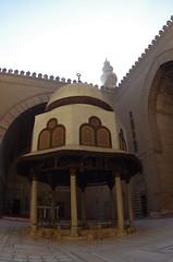 2014-11-16 Egypte 141 (louisvolant) Tags: egypt mosque cairo sultan egypte lecaire alhassan