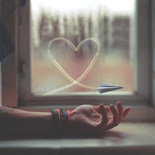 Love Carries You Through
