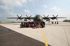 IMG_0950 (zdenek420031) Tags: skydive bufallo freistadt budjovice esk hosn