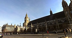 Outside The Palace of Westminster (lcfcian1) Tags: london westminster outside palace the thepalaceofwestminster outsidethepalaceofwestminster