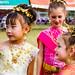 Pic Tai, Kaliane et Maya