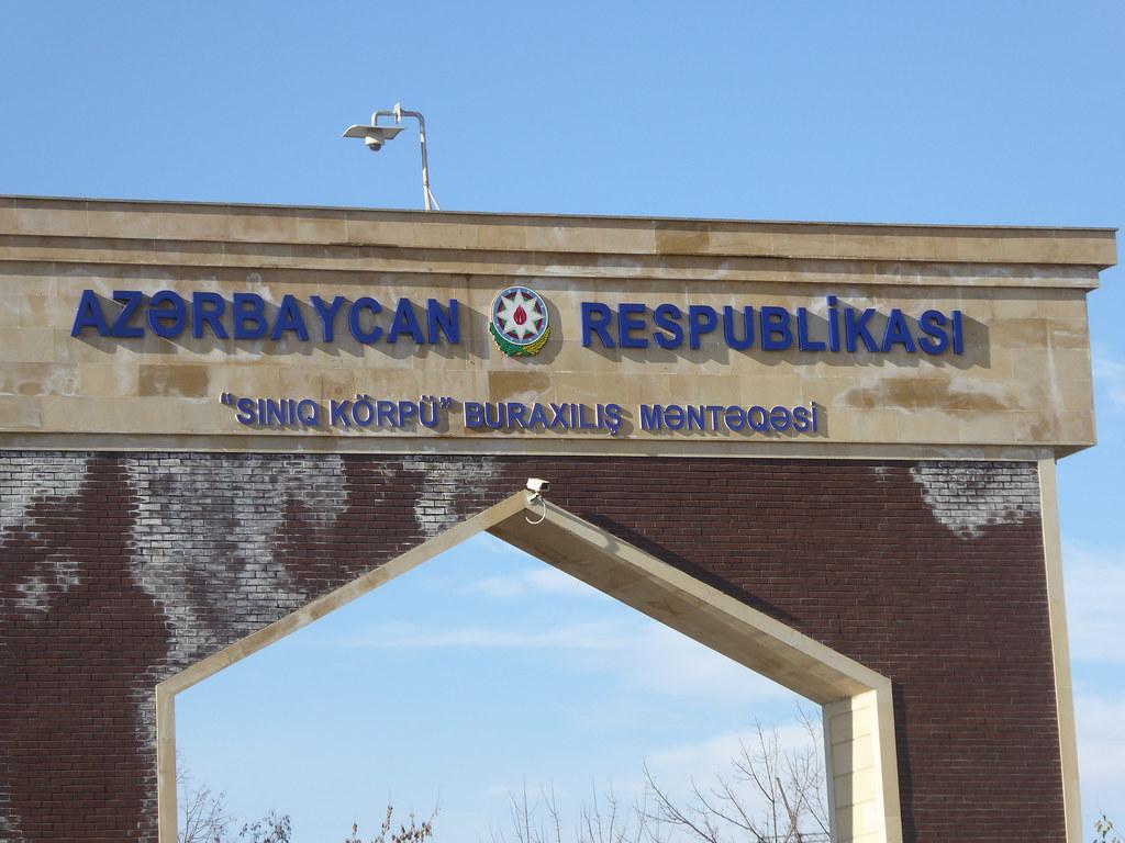 Welcome to Azerbaijan