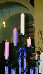 Advent Candles (2)