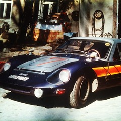 Wartburg Melkus 1978 (billyklein55) Tags: ddr 1978 rs 1000 wartburg sportwagen melkus ostauto