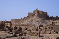 Arg-e Bam, Iran (Stefan Schinning) Tags: earthquake nikon iran citadel ruin bam arge d610