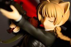 DSC_3680 (renkazuki) Tags: figurephotos ストライクウィッチーズ リーネ lynettebishop リネット・ビショップ ストパン スケールフィギュア