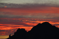 Sunrise 12 12 2014 014 (Az Skies Photography) Tags: morning red arizona sky orange cloud sun black phoenix yellow skyline clouds sunrise canon skyscape eos rebel gold dawn golden december salmon az 12 biltmore rise daybreak 2014 phoenixaz arizonabiltmore t2i 121214 canoneosrebelt2i eosrebelt2i 12122014 december122014