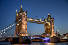 Tower-Bridge (cassio fm) Tags: bridge london tower towerbridge hdr mark5diii