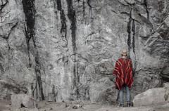Time Alone, Meditation at Machu Picchu