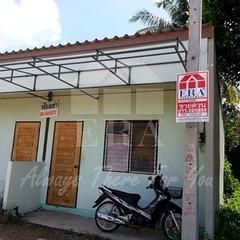 !!!!!ฝากมาแล้ว ขายกิจการบ้านเช่า ชั้นเดียว 8ห้องพัก 8ห้องน้ำ ใกล้โรงเรียนเทศบาลท่าข้าม จังหวัดสุราษฎร์ธานี ทำเลดี น่าลงทุน !!!!! http://www.era.co.th/property-view.html?q=559024 (K-ปภัส) ทรัพย์ERA 559024. ประกาศขายกิจการบ้านเช่า 8ห้อง เนื้อที่ 97.9ตารางวา