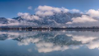 Lake Forggensee