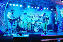 Entertainment - Macau Wine & Dine Festival 2015
