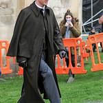 Cumberbatch plus Sherlock que jamais