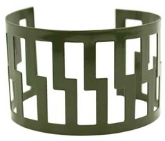 Glimpse of Malibu Green Bracelet P9430A-5