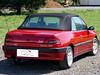 08 Peugeot 306 Cabriolet Verdeck rs 03