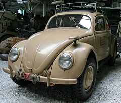 War Beetle (The Rubberbandman) Tags: road wheel museum vw bug germany volkswagen drive offroad nazi hitler wwii beetle convertible german type 1200 87 kfer 877 cabriolet allwheeldrive type1 wehrmacht typ wagen kdf 1303 kafer type87 kaffer kommandeurwagen allwheel 11200 kdfwagen typ1 bugbeetle wheeldrive typ877 typ87 type877