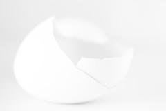 egg shells in lightbox (gks18) Tags: white macro closeup canon egg highkey lightbox eggshells 100mmmacro canon7d