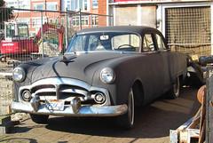 1951 Packard 200 (rvandermaar) Tags: sedan 200 packard 1951 packard200