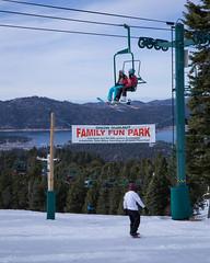 Ski & Ride the Family Fun Zone