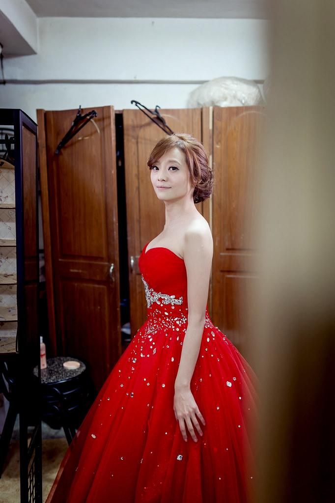 明政&安琳Wedding-043