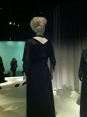 Death Becomes Her (Merfa) Tags: newyork black fashion mourning victorian exhibition clothes metropolitanmuseum themet metropolitanmuseumofart metmuseum costumeinstitute deathbecomesher fashionhistory