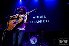 Angel Stanich @ Joy Eslava (Madrid, 13/02/2015)